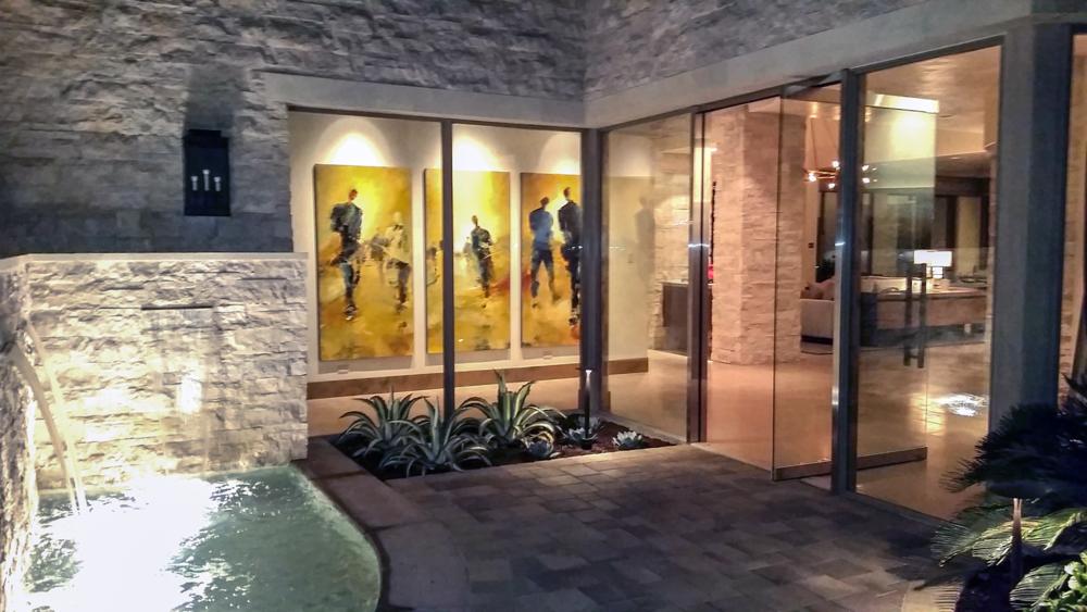 La Quinta, CA — main entry