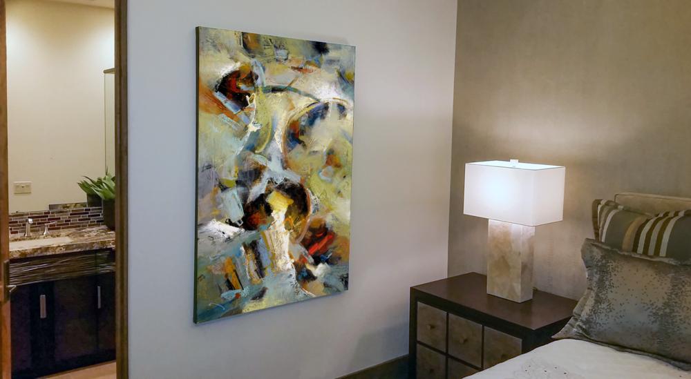 La Quinta, CA — bedroom