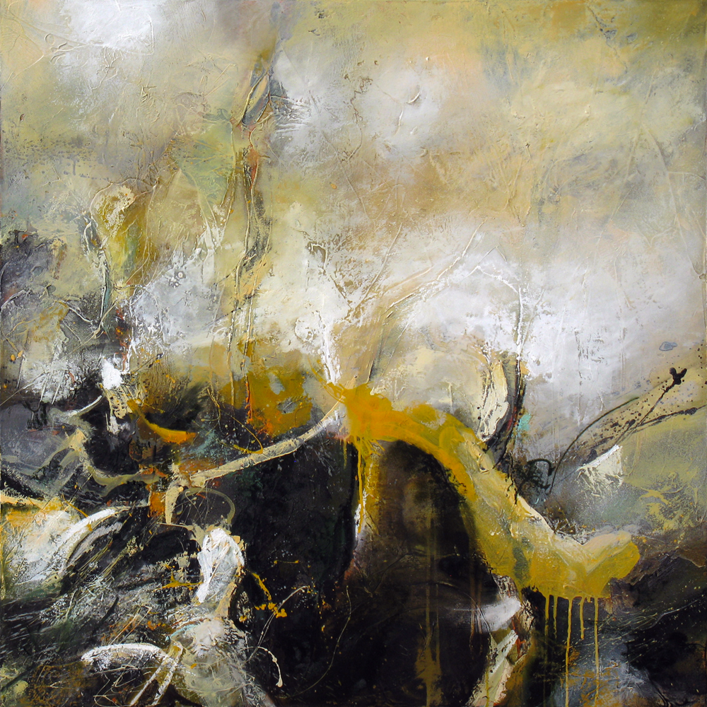 """Imagine: Transient Chaos"" 