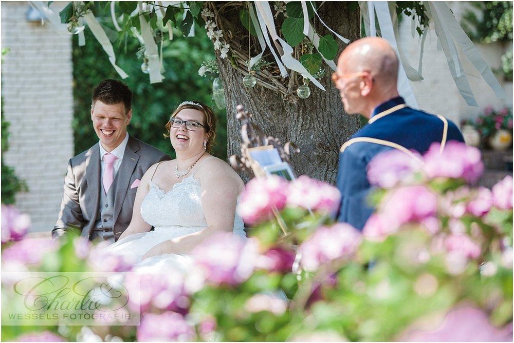 Onder Ons Dalfsen Wedding