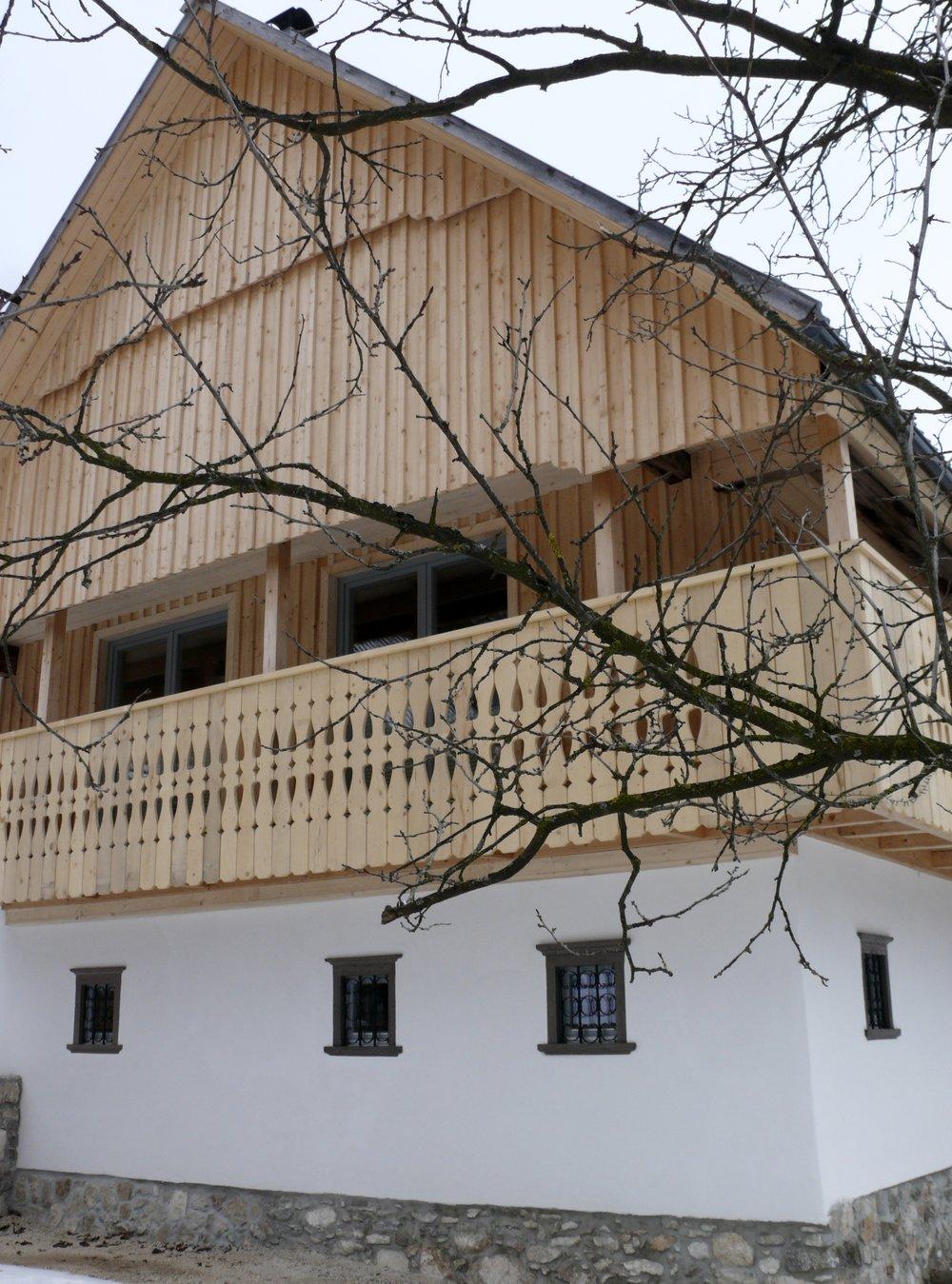 Studor Cottage