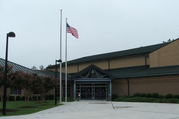 Winterpock Elementary School