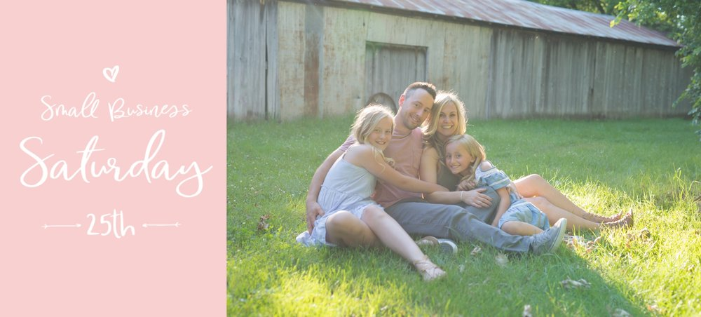 Up to 50% off Family Sessions