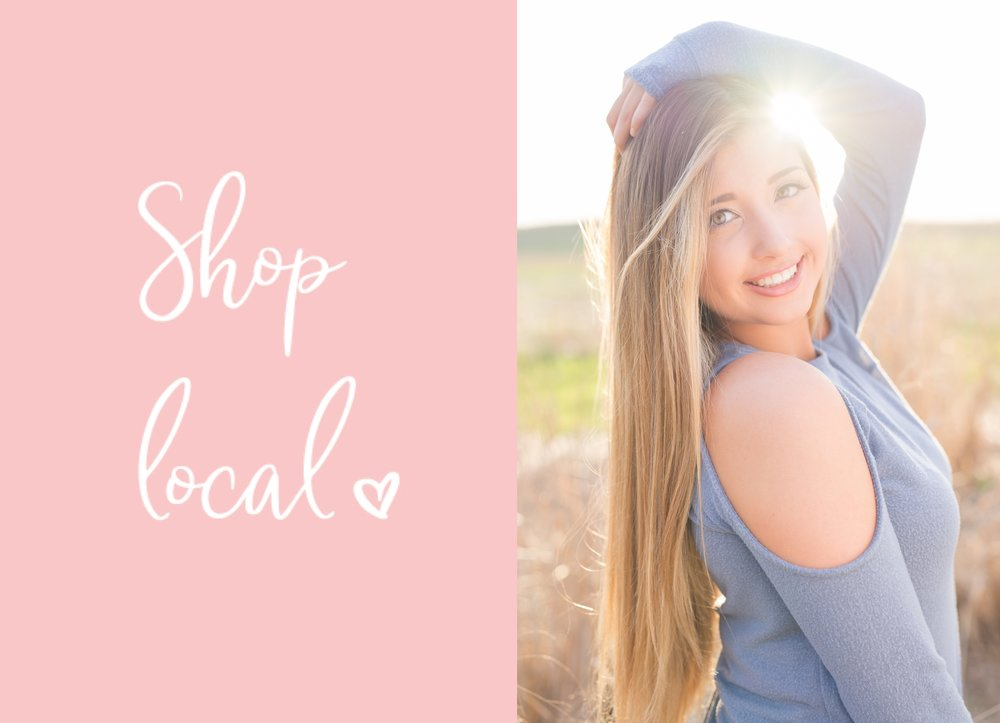 Up to 50% off Senior Sessions