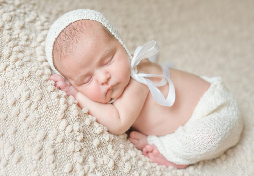 Cottage Grove MN Newborn Photographer