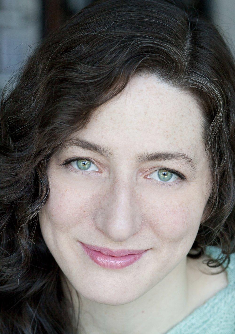 Katie Stimpson -