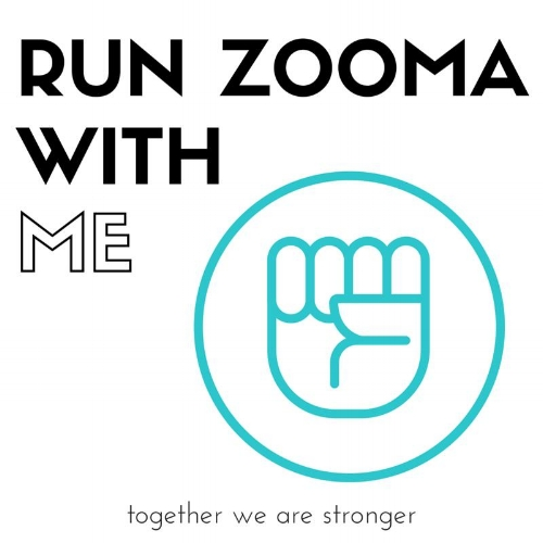 **Photo credit to Zooma Women's Race Series
