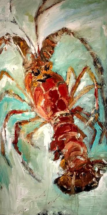 """""""Lobster"""""""