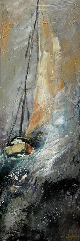 """Sailing II-2017"""