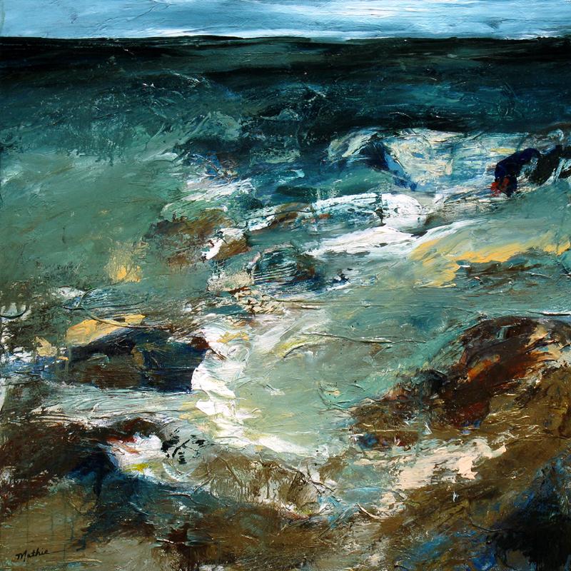 """""""Aqua Coast"""""""
