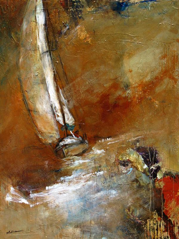 """Emotional Sailing"""