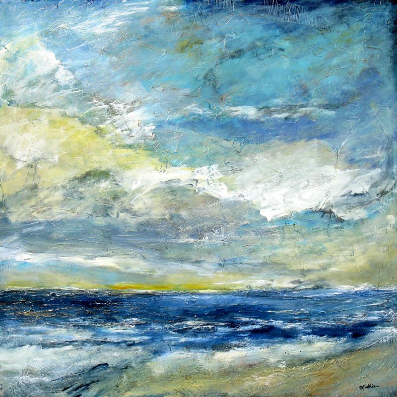 """""""Sea Sky, V"""""""