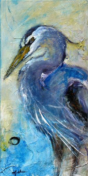"""Heron Consciousness"""