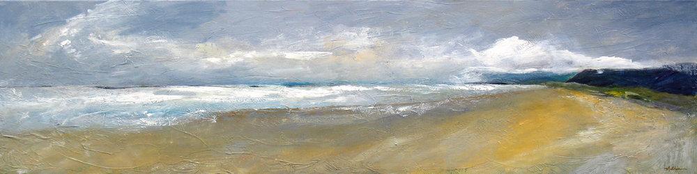 """Receding Coastline"""