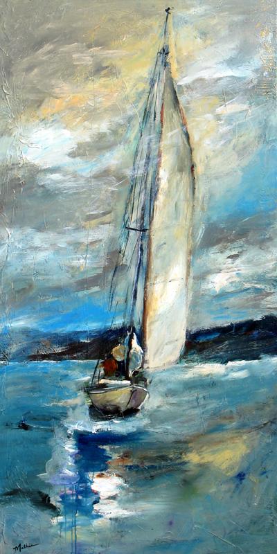 """""""Smooth Sailing"""""""