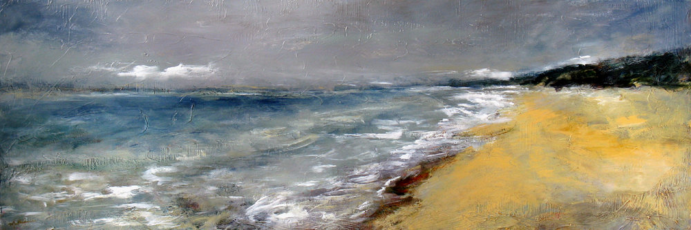 """Saltwater Weather"""