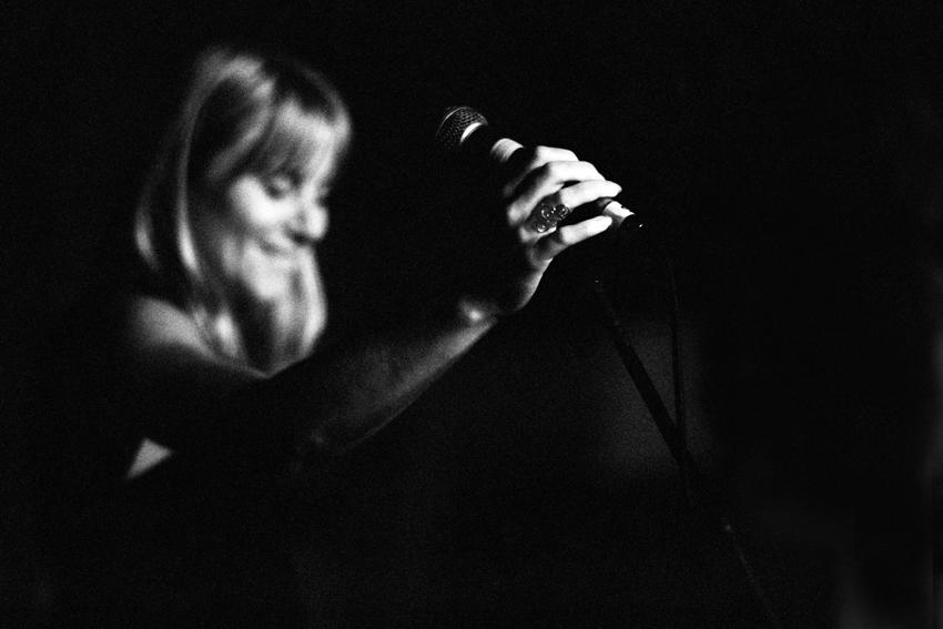 Kim Sherwood-Caso by Kat Dalton