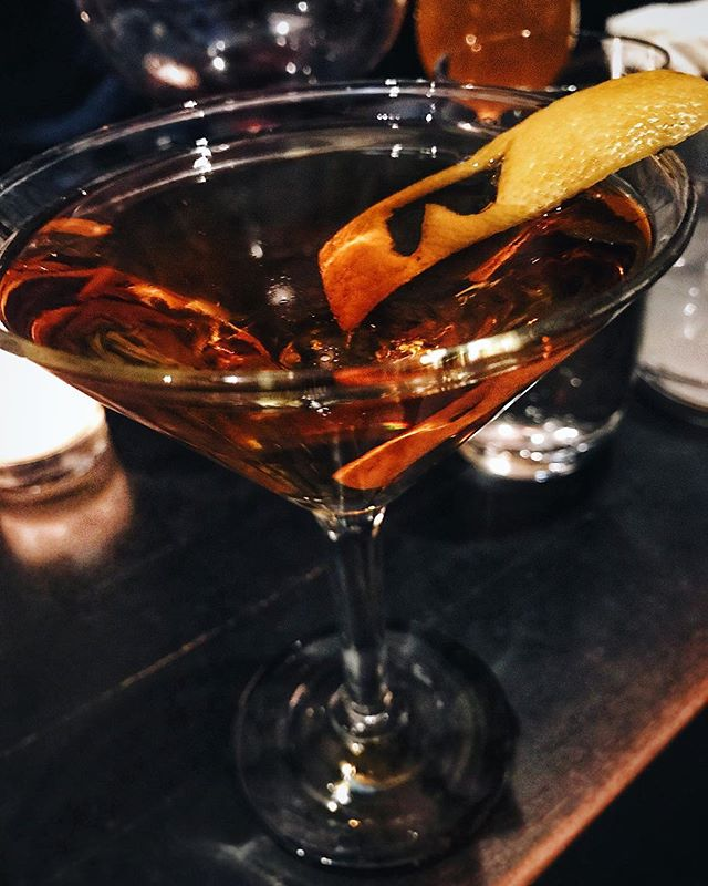 B is for Brittany #🍸 @northendgrill