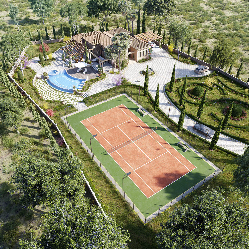 Taher Design Tuscan-Style Villa Cyprus (1).jpg