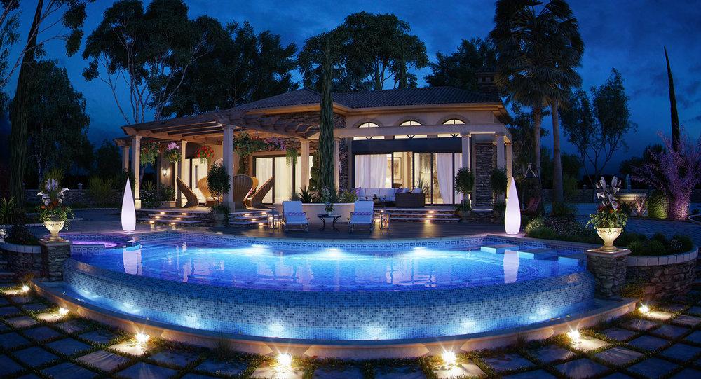 Taher Design Tuscan-Style Villa Cyprus (5).jpg