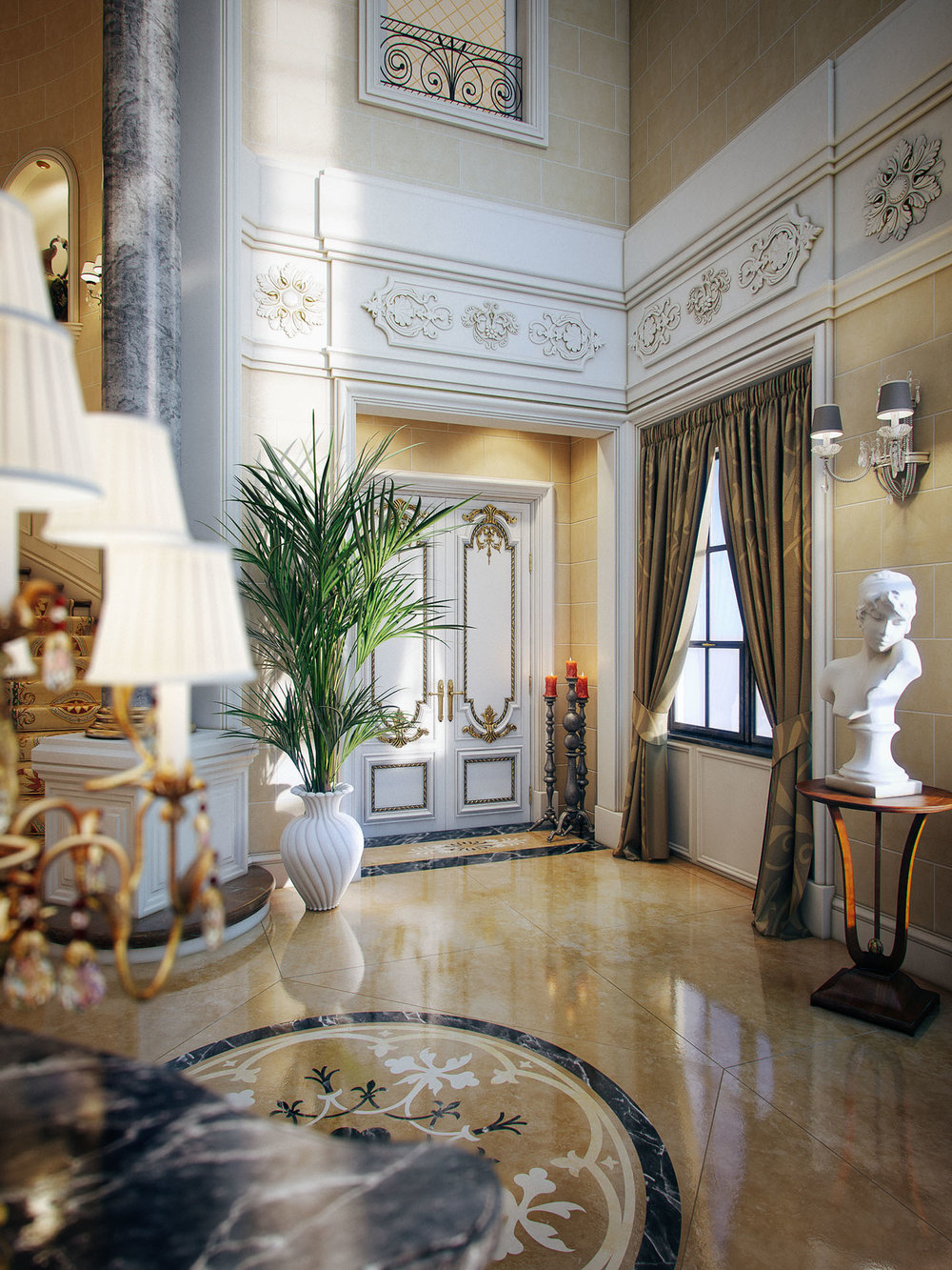 Taher Design Luxury Villa Interior Qatar (2).jpg