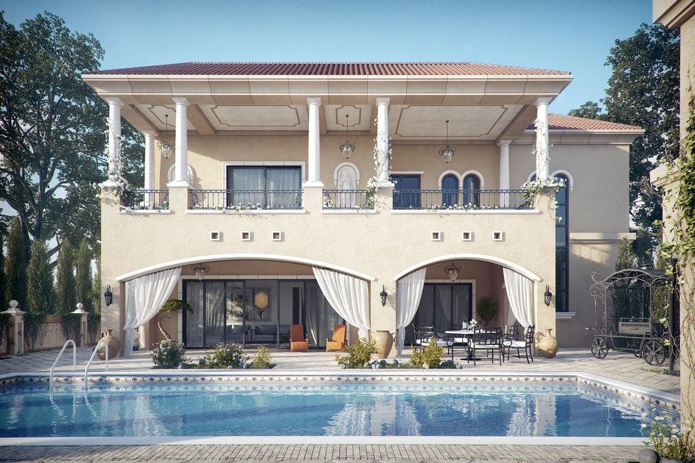Taher Design Tuscan-Style villa Abu Dhabi (2).jpg