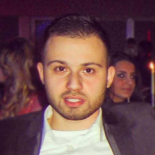 Firas Amjad