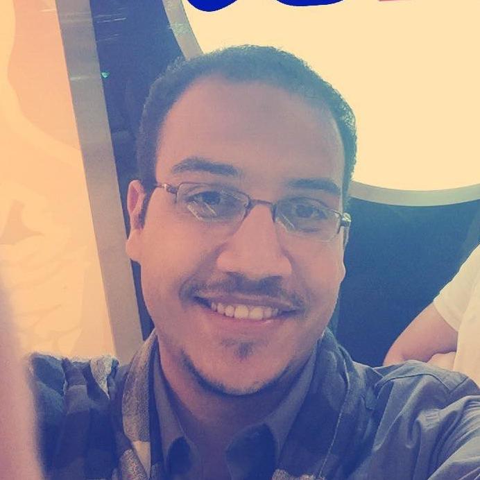 Mostafa Abdelrehem