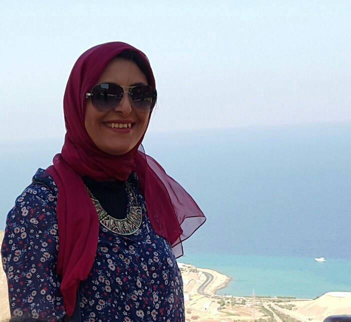 Marwa Maher