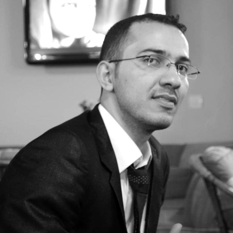 Muntaser Aljaberi