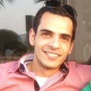 Moustafa Magdy