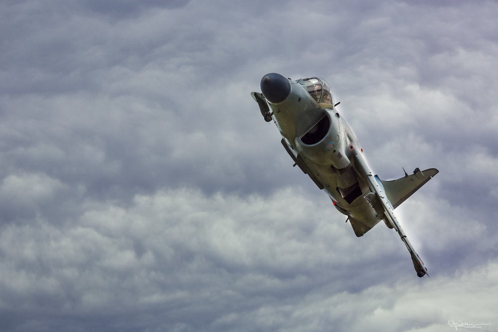 FA2 - Sea Harrier