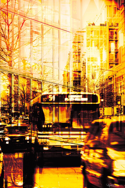 U Street Corridor - DC Abstract #6