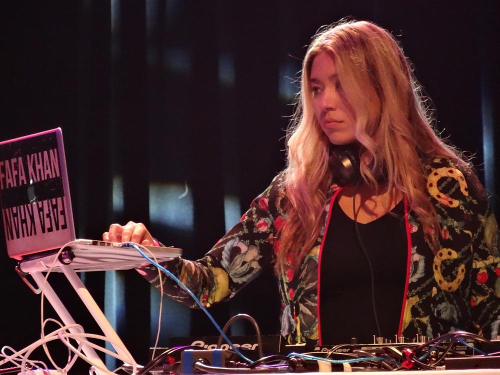 DJ Fafa