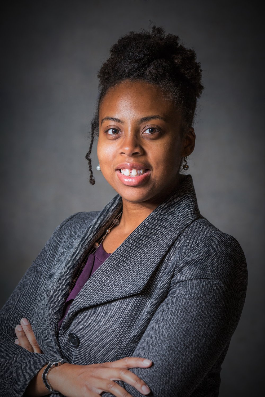 Tiffanesha Williams, 25