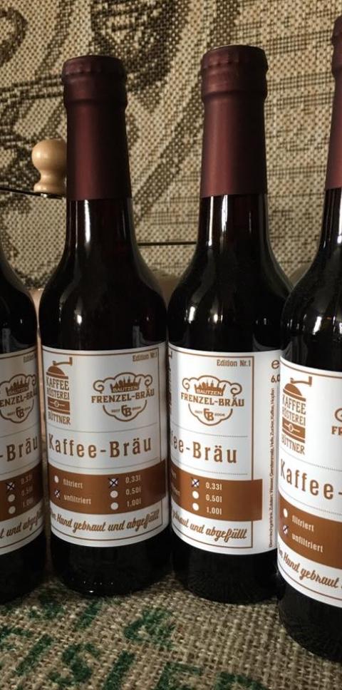 Kaffee-Bräu