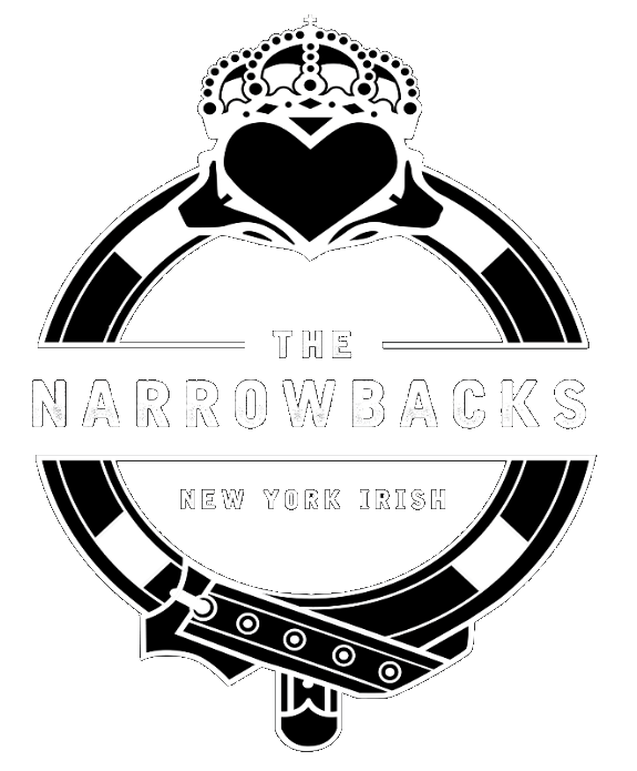 The Narrowbacks
