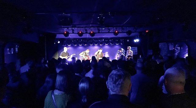 10.15.16 Mercury Lounge #mercurylounge #nyc #livemusic #bowerypresents #fireitup #arroganceandignorance #latenight #fun #fall #autumn #irishmusic #folkfock #altrock #altfolkrock #altfolk #irishfolk #thebronx #pearlriver #newyork #houston #houstonstreet @bowerypresents @mercuryloungeny
