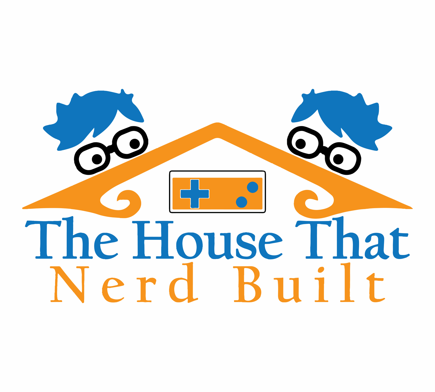 The House That Nerd Built