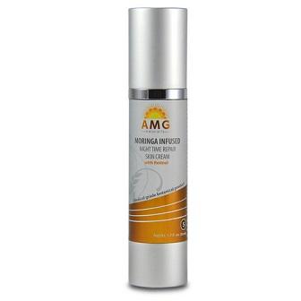 Moringa Infused Night Time Repair Skin Cream