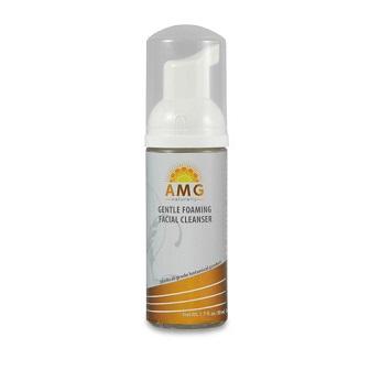 Gentle Foaming Facial Cleanser
