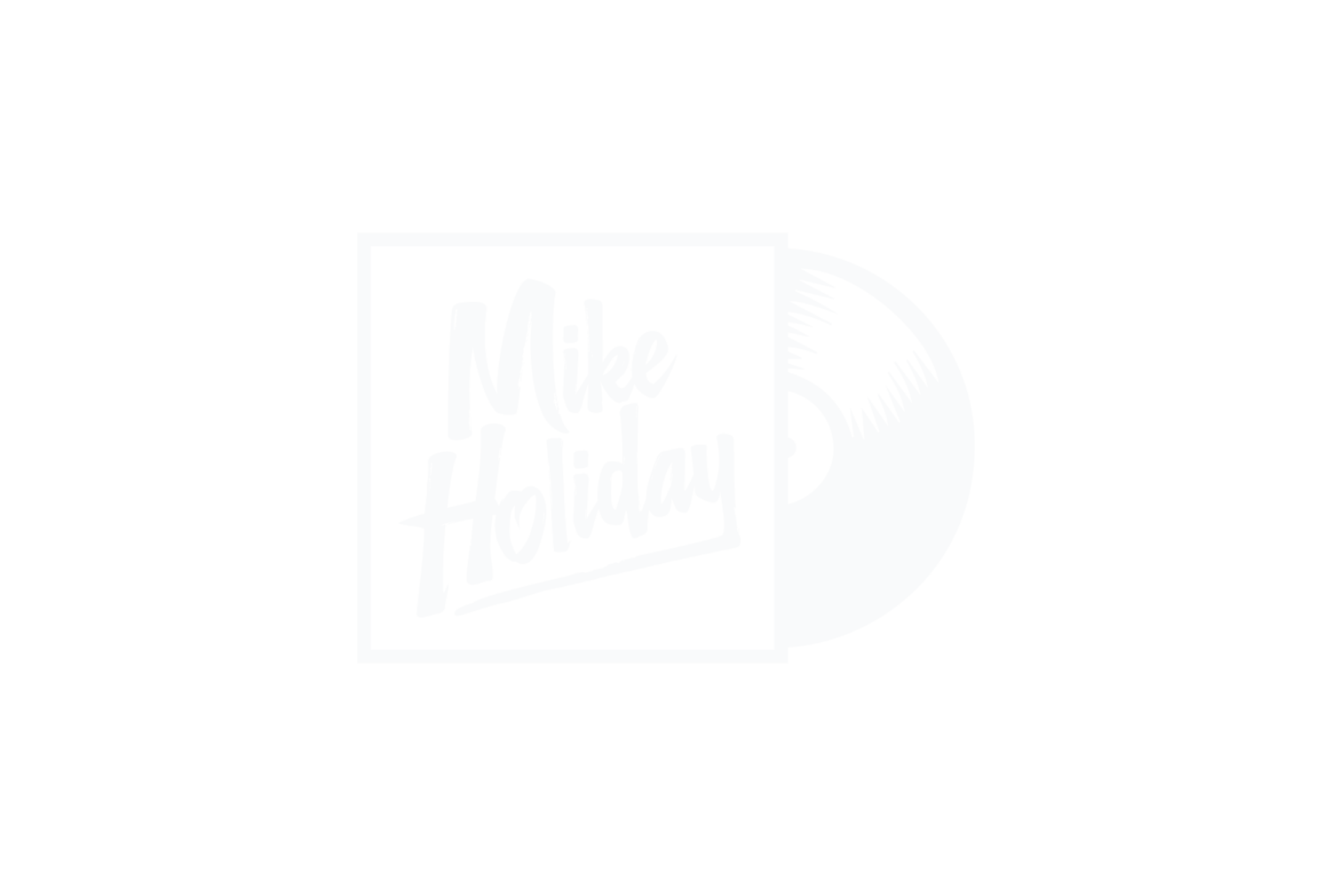 Mike Holiday