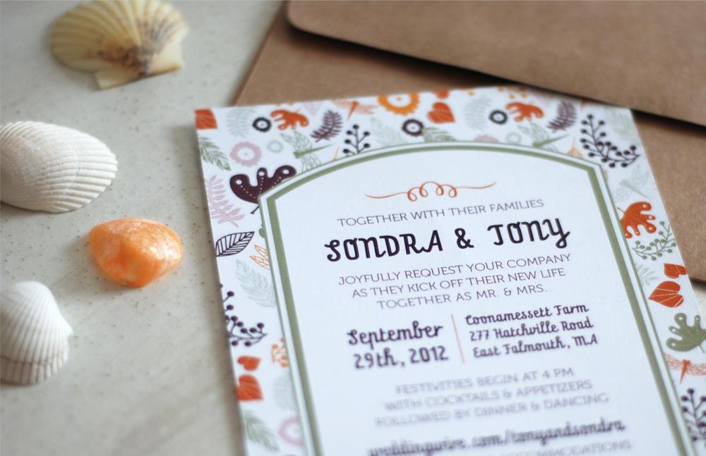 Copy of Sondra & Tony