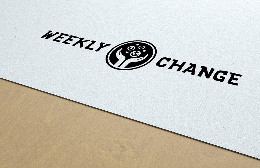 Weekly Change