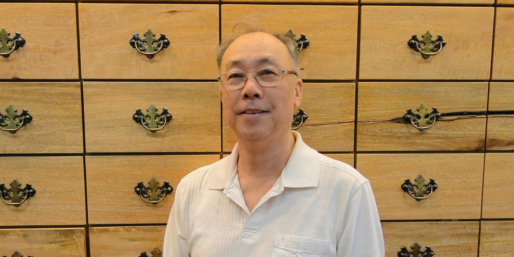 RUN SHENG ZHOU