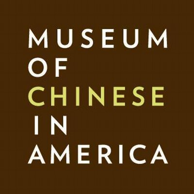 <B>MUSEUM</B> OF CHINESE IN AMERICA