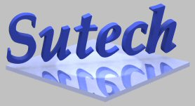 Our old Sutech Logo