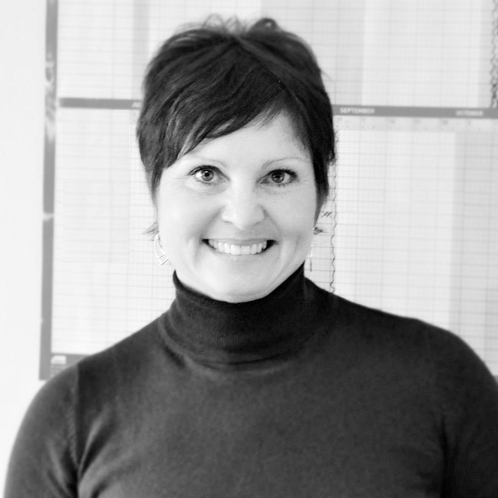 Jo Wadman - Purchasing Director