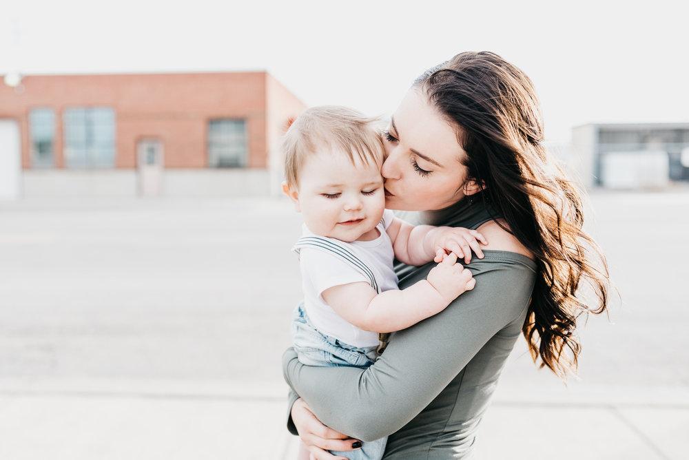 Billings Montana Family Photographer