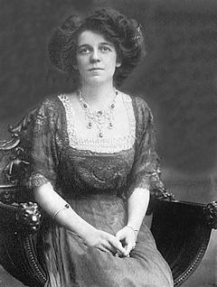 Margaret Emerson McKim